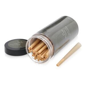 קונוסים מוכנים לעישון