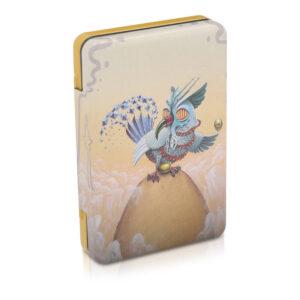 קופסא לאחסון קנאביס לקנות בזול- ריליף